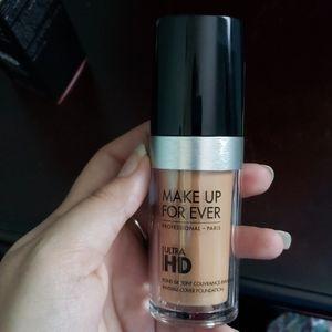 Makeup Forever Makeup - Make Up Forever foundation
